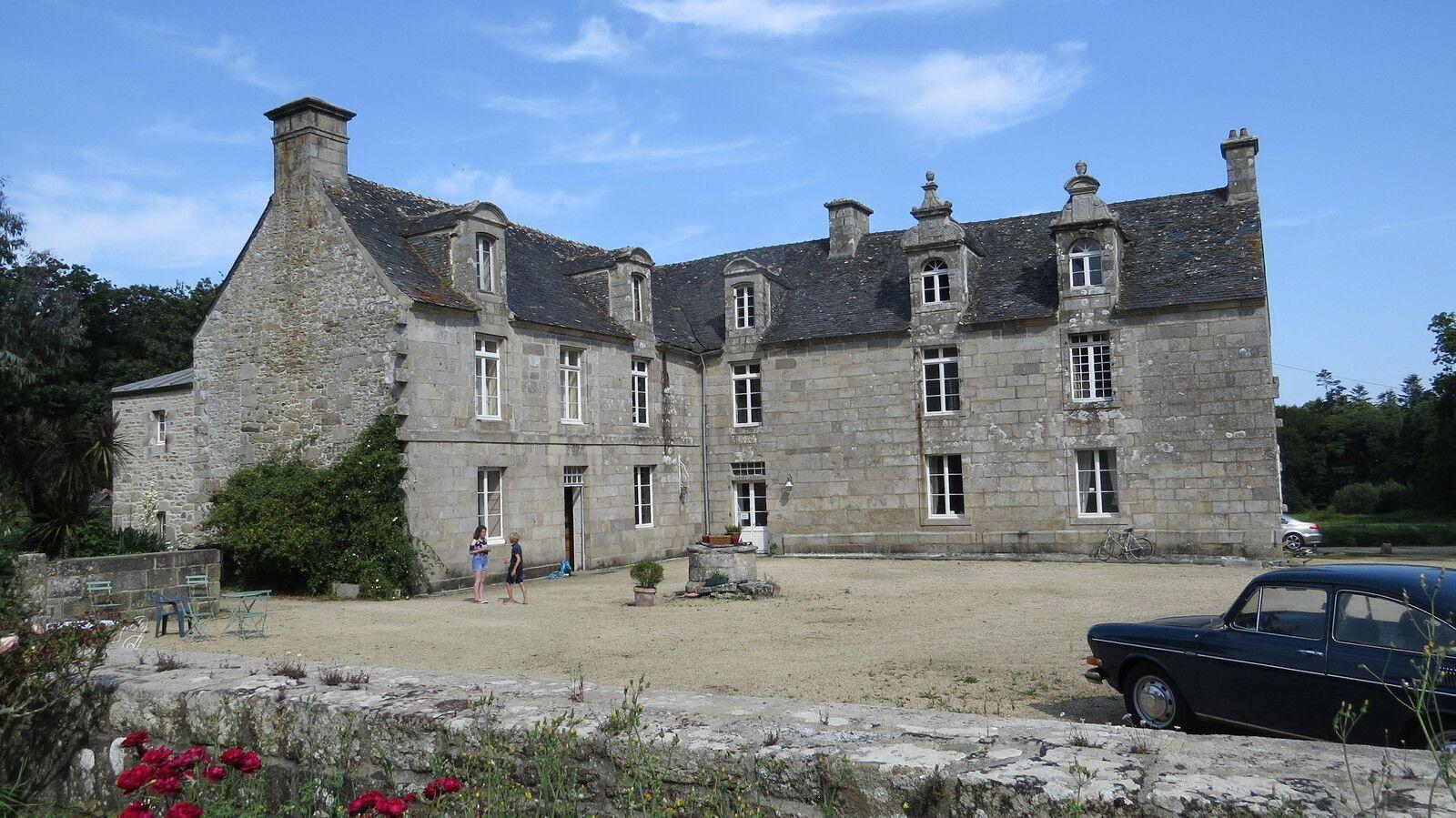 chateau-kermenguy