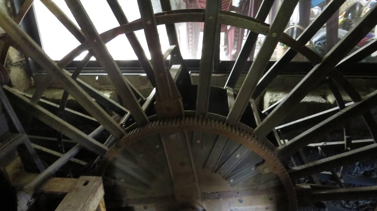 moulin de kérouzéré