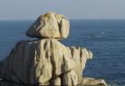 Sur les traces des tailleurs de pierre à Cléder!
