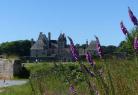 Visite du château de Kerjean et de son exposition