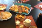 Un petit-déjeuner breton !