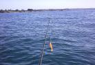 J'ai testé pour vous : la pêche du bord de mer et la pêche en mer !