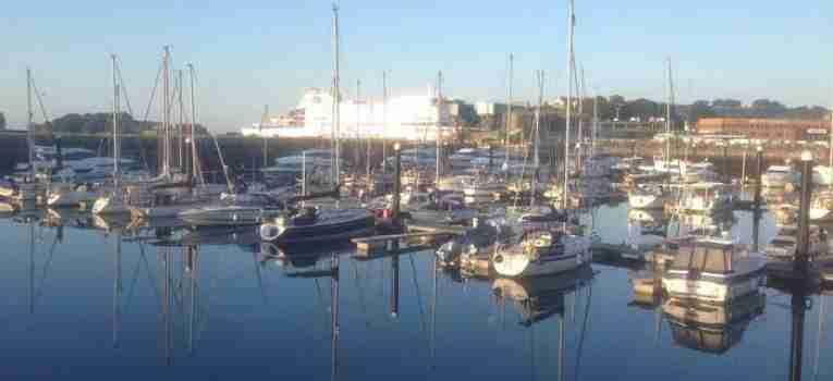 Plymouth-armorique