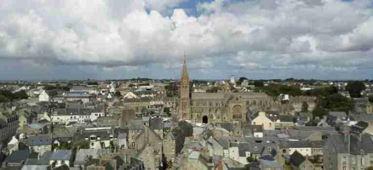 Cathédrale Pol-Aurélien